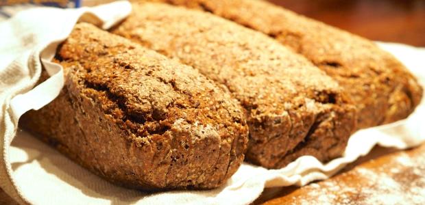 Brød – som er grovt nok til å bli mett av