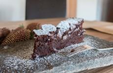 Mørk sjokoladekake2-1110907