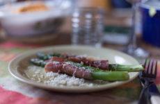 Asparges med skinke-5947